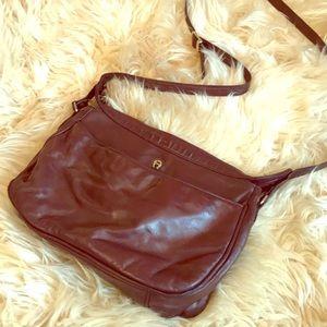 Vintage 1970's Etienne Aigner Bag!